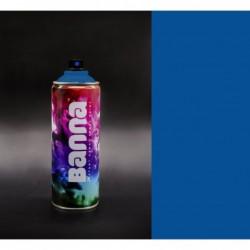 Signal Blue Graffiti Spray...