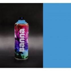 Le Blue Graffiti Spray...