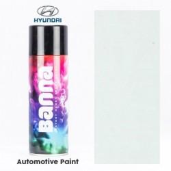 Superior White Hyundai...