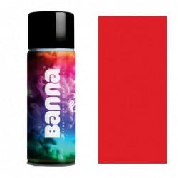 Banna Signal Red