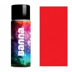 Banna Safex Red Spray Paint