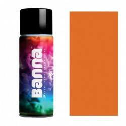 Banna Orange Yellow Spray...