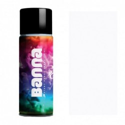 Banna Milky White Spray Paint
