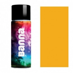 Banna Lemon Yellow Spray Paint