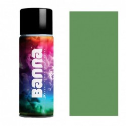 Banna Lemon Green Spray Paint