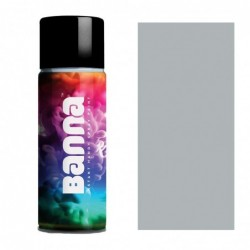 Banna Grey Spray Paint