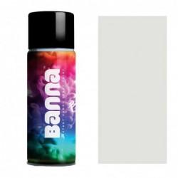 Banna Dull Grey Spray Paint
