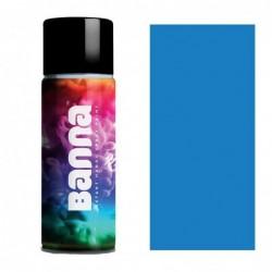 Banna Deep Blue Spray Paint