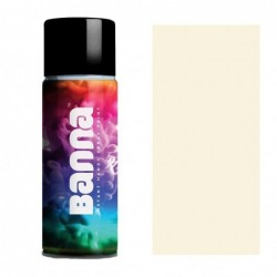 Banna Cream Colour Spray Paint