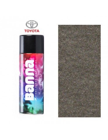 charcoal stain spray