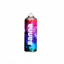 Banna Gold Metalic Spray Paint