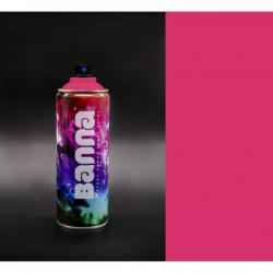 Magenta Graffiti Spray...