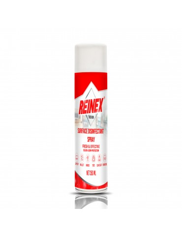 REINEX Surface Disinfectant...