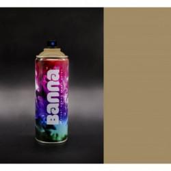 Biege Graffiti Spray Paint...