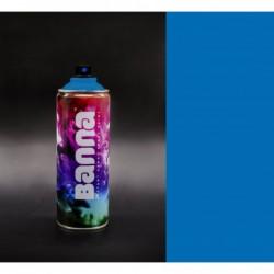 Sky Blue Graffiti Spray...
